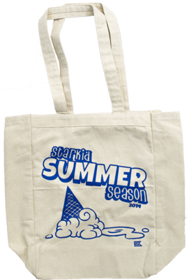 Summer Season Tote