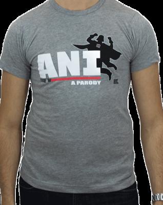 Ani Logo T-Shirt