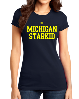 Michigan Starkid T-shirt