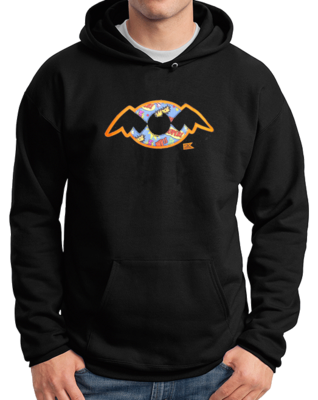 StarKid Holy Musical, B@man! Pullover Hoodie Fleece Sweatshirt