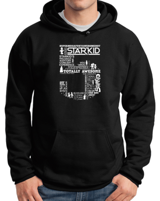 StarKid 5th Anniversary Fleece Sweatshirt