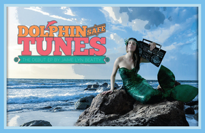 Jaime Lyn Beatty - Dolphin Safe Tunes Poster