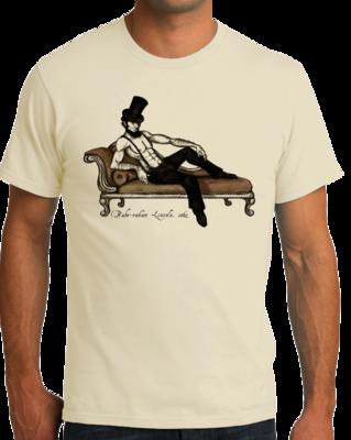 'Babe'Raham Lincoln T-shirt