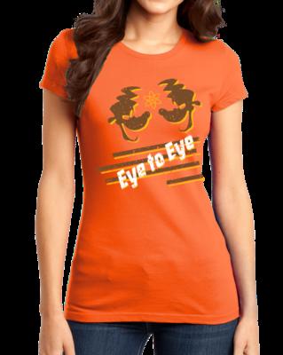 Eye to Eye Goofy Movie Inspired T-shirt
