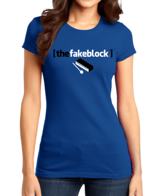 The Fakeblock Arrested Development Fan T-shirt