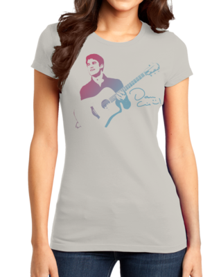 Darren Criss Guitar T-shirt