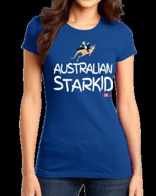 StarKid AUSTRALIAN STARKID  T-shirt