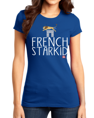StarKid FRENCH STARKID T-shirt