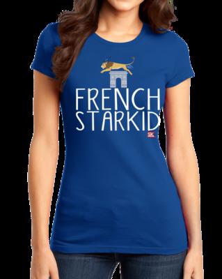 StarKid FRENCH STARKID T-shirt