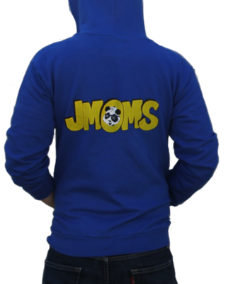 Joe Moses One Man Showses Hoodie