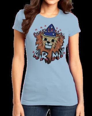 StarKid Rumbleroar's Army T-shirt