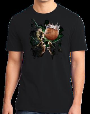 StarKid 3 Rumbleroar Mars T-shirt
