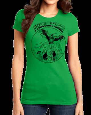 StarKid Holy Musical, B@man! Pterodactyl Man T-shirt