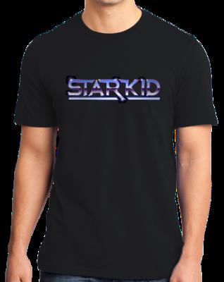 StarKid Chrome StarKid Logo T-shirt