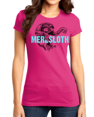 StarKid 1-2-3Ever Meresloth T-shirt