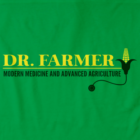 "StarKid Airport for Birds ""Dr Farmer"" Green Art Preview"