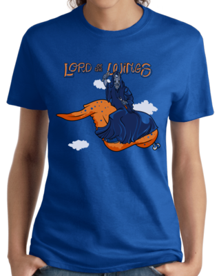 LORD OF THE WINGS T-shirt