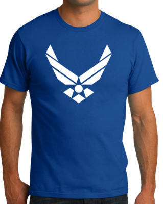 USAF AIR FORCE INSIGNIA T-shirt