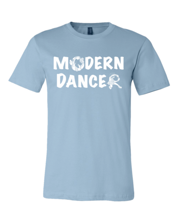 StarKid Holy Musical, B@man! Modern Dancer Standard Light blue Blank with Depth