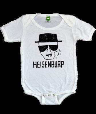 Heisenburp Baby Tee