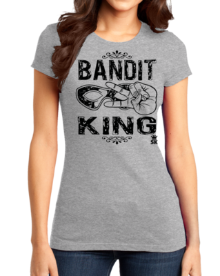 StarKid Trail To Oregon Bandit King T-shirt