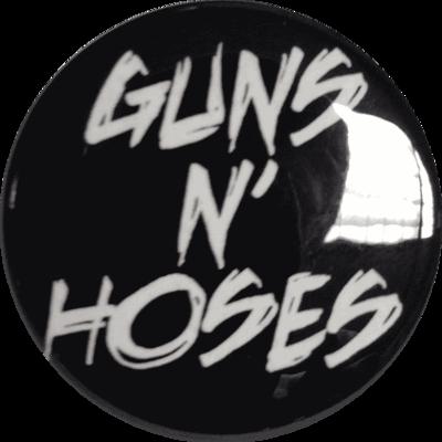 """1.5"""" GNH Logo Pin Button"""