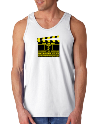 DMUM Pod 5 Movies Tank Top
