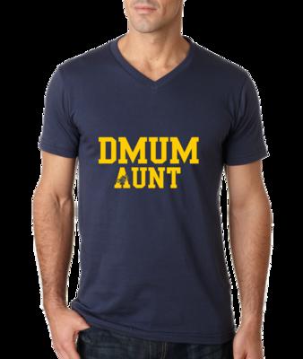 DMUM Aunt T-shirt