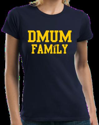 DMUM Family T-shirt