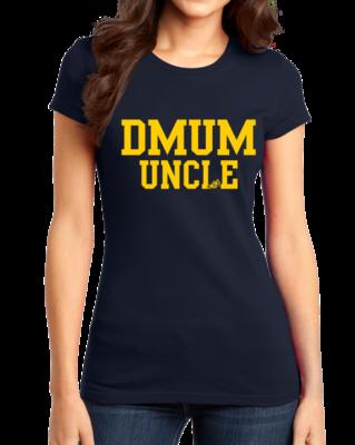 DMUM Uncle T-shirt
