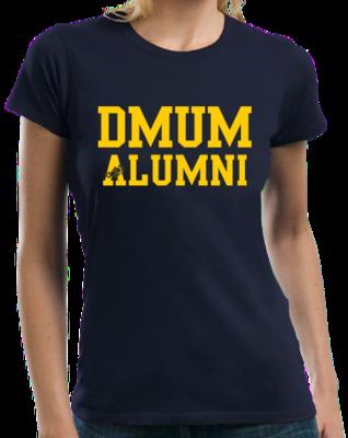 DMUM Alumni T-shirt