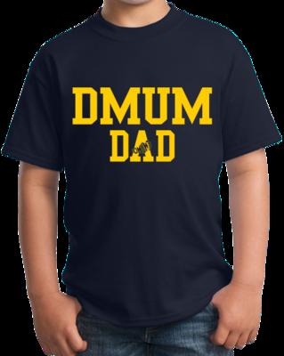 DMUM Dad T-shirt