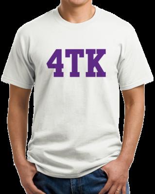 4TK T-shirt