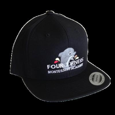 Retro Snapback Adjustable Hat