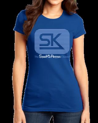 "StarKid ""StarKidPotter"" Channel T-shirt"