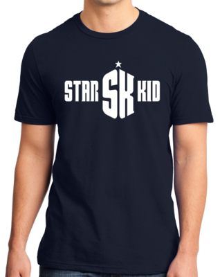 StarKid/Doctor Who Crossover T-shirt