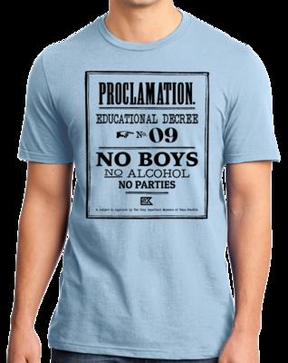 StarKid AVPS Decree T-shirt