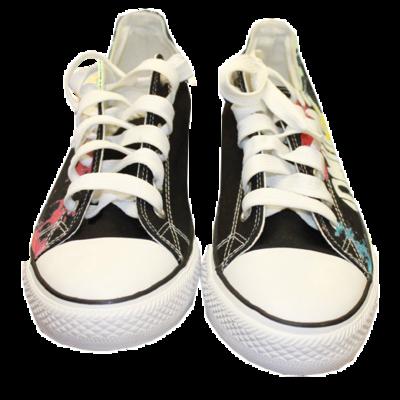 DMUM Splatter  shoes