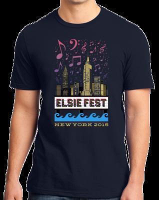 Elsie Fest T-shirt