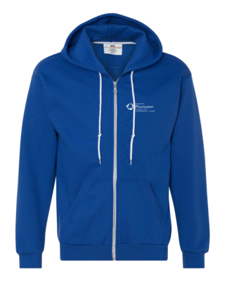 Muskegon Montessori Academy for Environmental Change Explorer Zip Hood