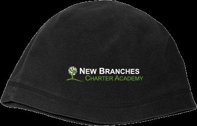 New Branches Logo Beanie