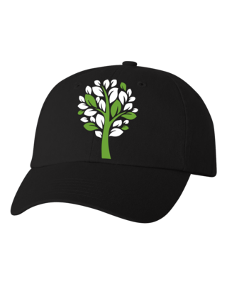 New Branches Logo Hat
