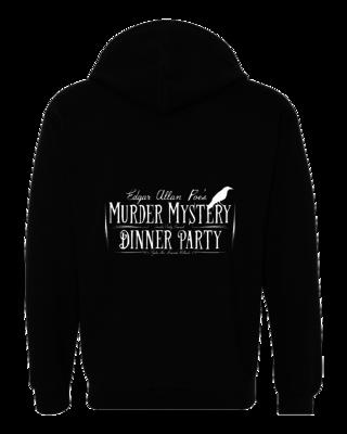 Poe Party Zip Hood