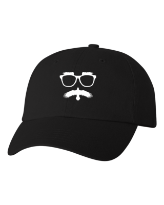Shipwrecked Unstructured Hat