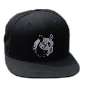 Joe Moses Panda Bear Snapback
