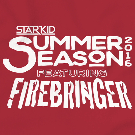 Firebringer Summer Season 2016 Red Art Preview