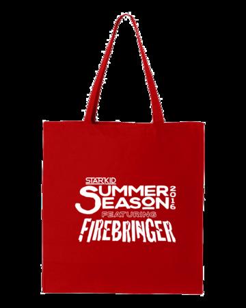 Firebringer Summer Season 2016 Tote