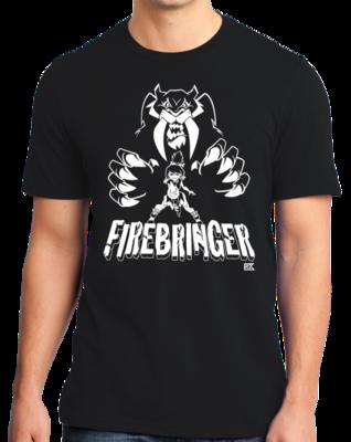 Firebringer T-shirt