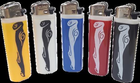 Firebringer Lighter