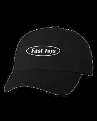 Fast Toys Club Logo Hat